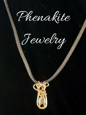 Phenakite