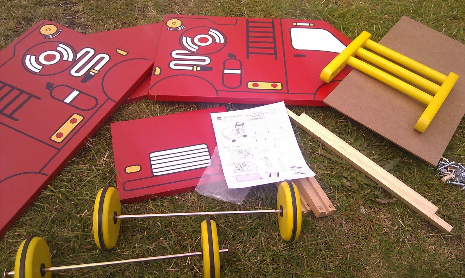 Download Fire Truck Toy Box Plans PDF entryway shoe ...
