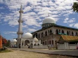masjid salabose sejarah perkembangan islam di mandar sulawesi barat