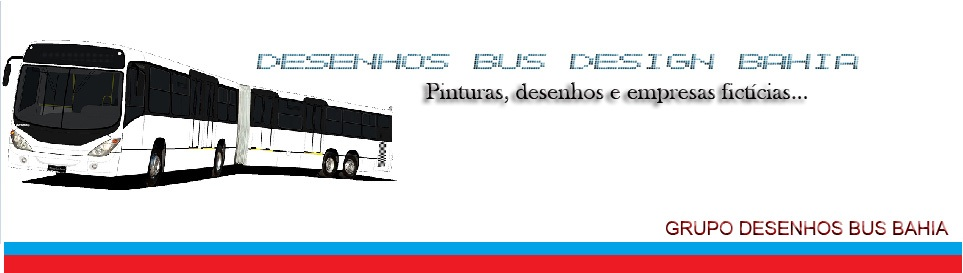 Desenhos Bus Design