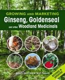 Book on growing a large number of woodland medicinals