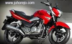 daftar harga sepeda motor merk suzuki berbagai tipe terbaru, lengkap tahun 2015