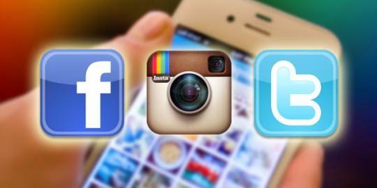 Sosial Media Bebahaya Untuk Hubungan Cinta