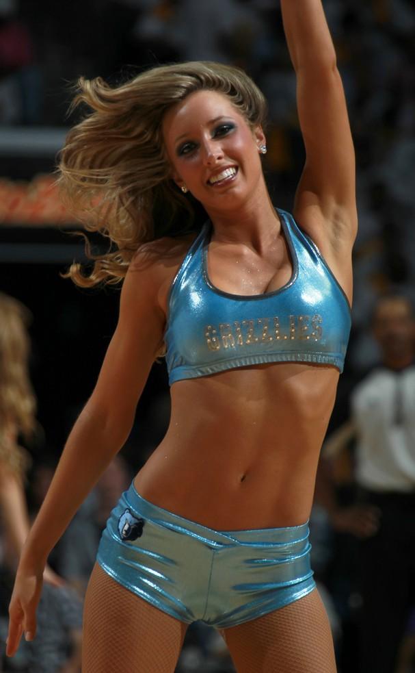 Beauty Babes: 2013 NBA Playoffs Basketball Babe Battle ...