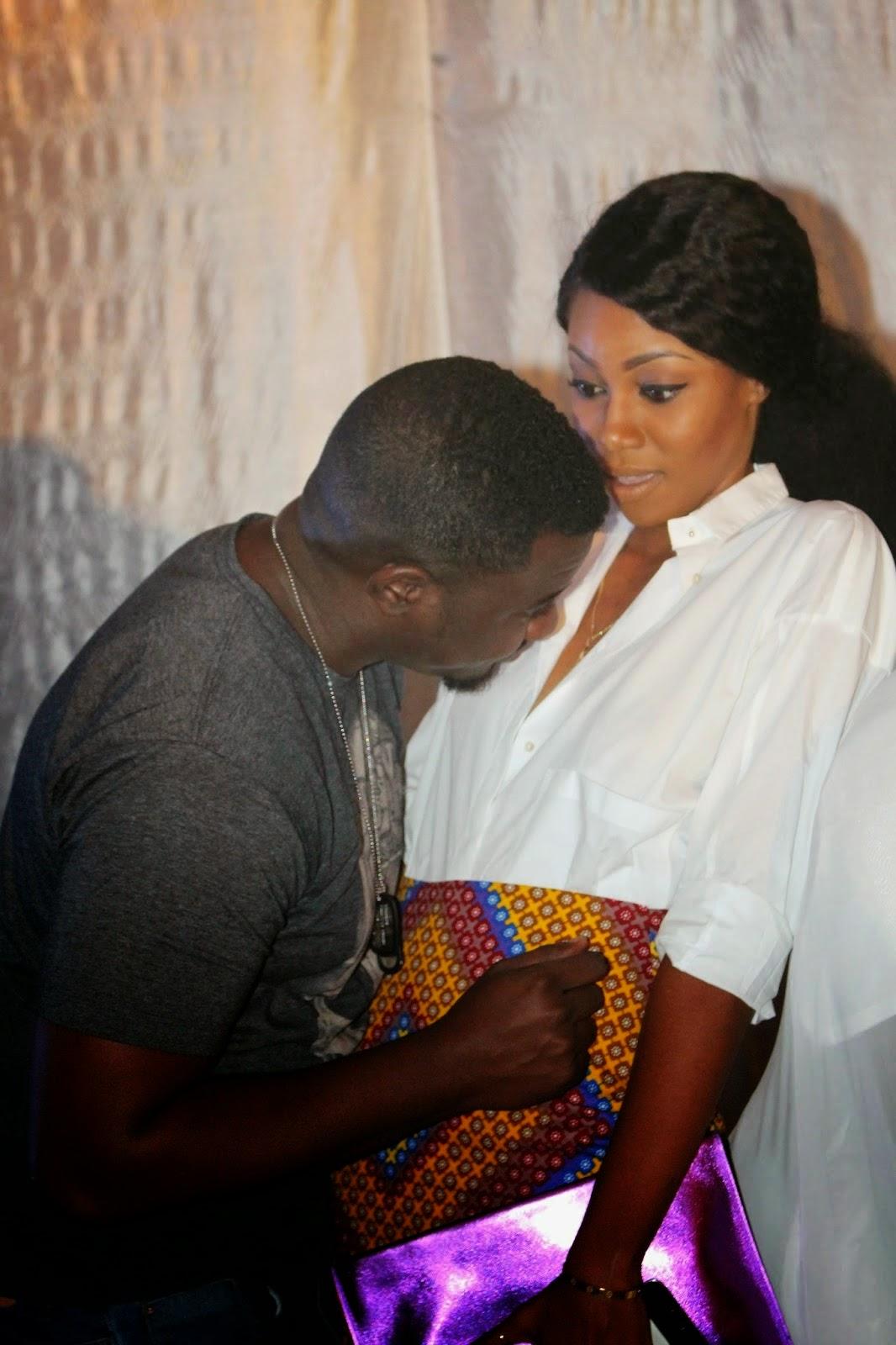 Naija dating bloggers