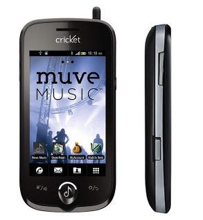 ZTE Chorus, Ponsel Musik Android CDMA dengan Teknologi Audio SRS WOW HD