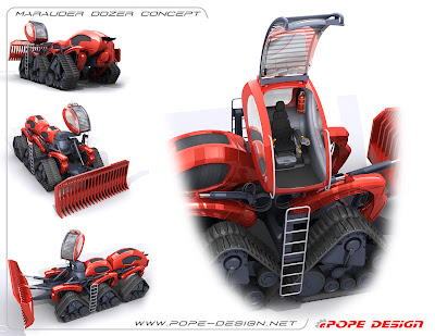 camiones+del+futuro+bulldozer+hormiga+africana+6+patas+marauder+5