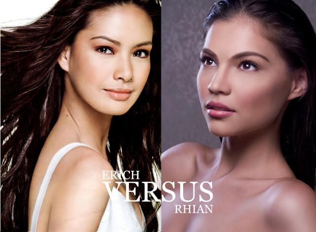 Philippine Showbiz Celebrities