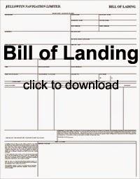 que-es-un-bill-of-lading