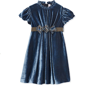 Il Gufo Dress/More Children's Deals