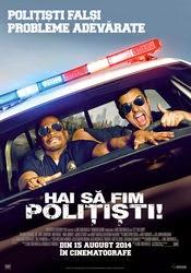 let's be cops hai sa fim politisti