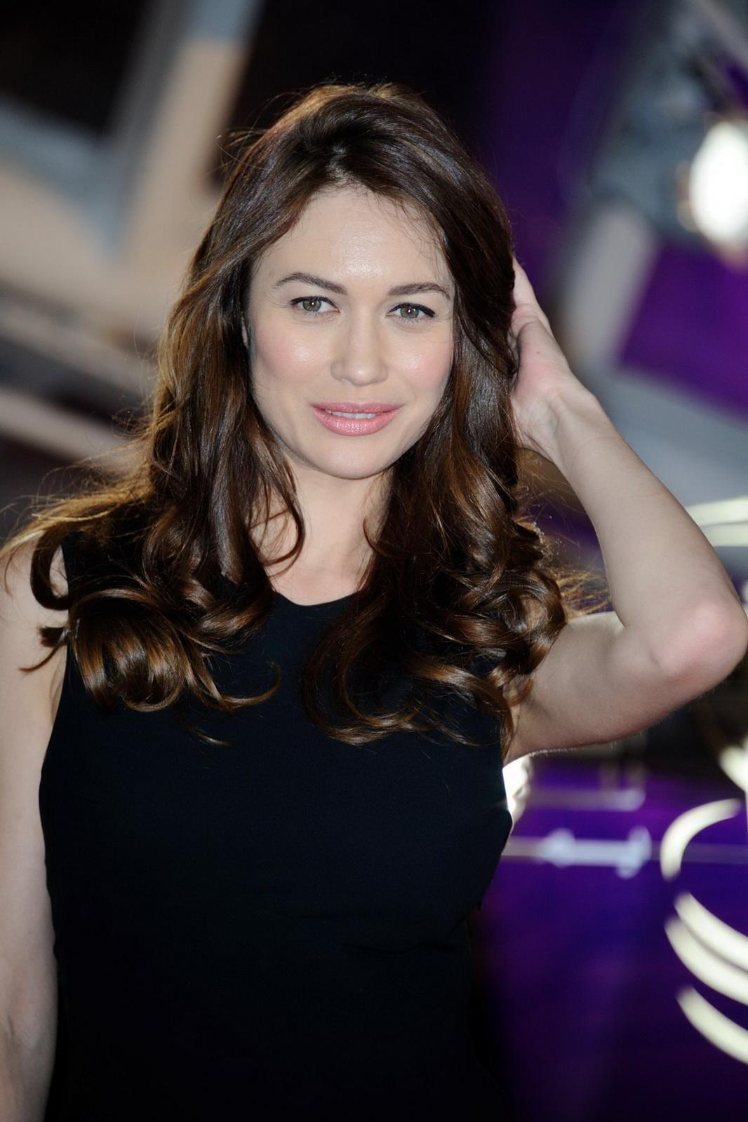 Arts Cross Stitch: Actress, Model, @ Olga Kurylenko - 'You ... Olga Kurylenko