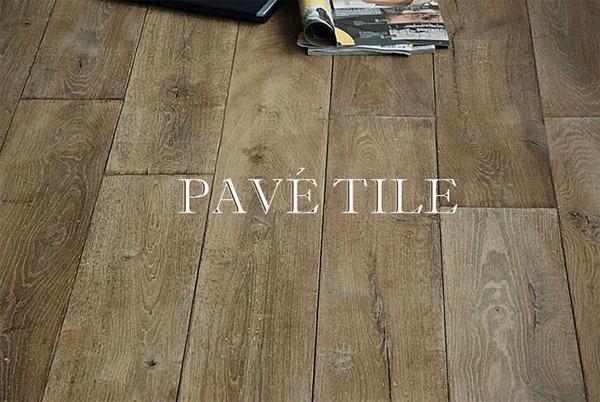 the cobblestone path the pav tile wood stone blog antique french oak flooring. Black Bedroom Furniture Sets. Home Design Ideas