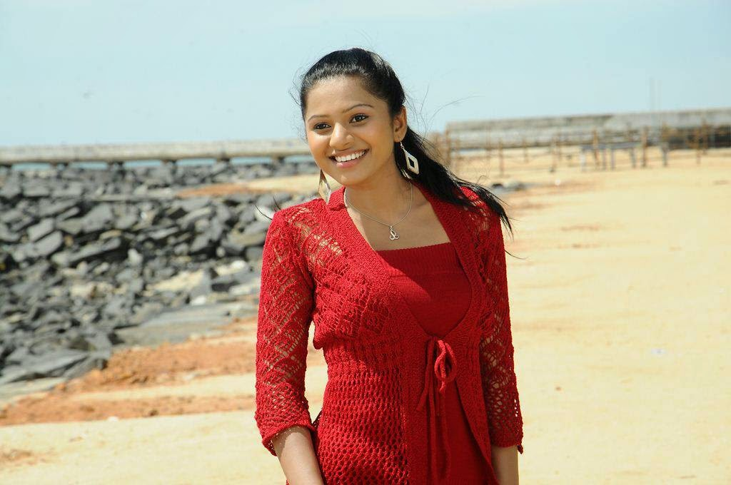 Actress Vaidehi Latest Cute Hot Spicy Photos Gallery From Patra Tamil Movie