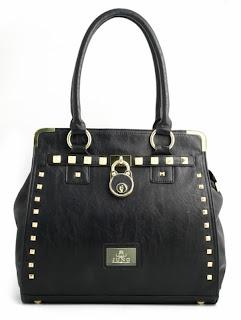Juno Manaus Stud Bag, £59