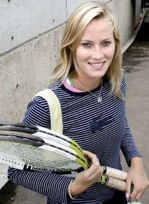 Fotos de las tenistas mas sexys de Wimbledon 2011 Mathilde Johansson
