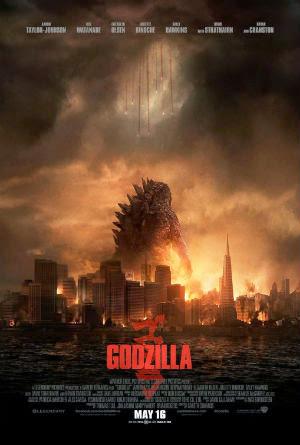 Quái Vật Godzilla (2014)
