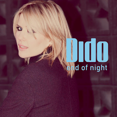 dido cover artwork end of night secod single girl who got away