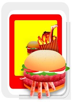 Download Receitas Kit Fast Food