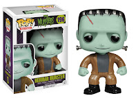 Funko Pop! Herman Munster