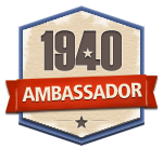 1940 Census Ambassador