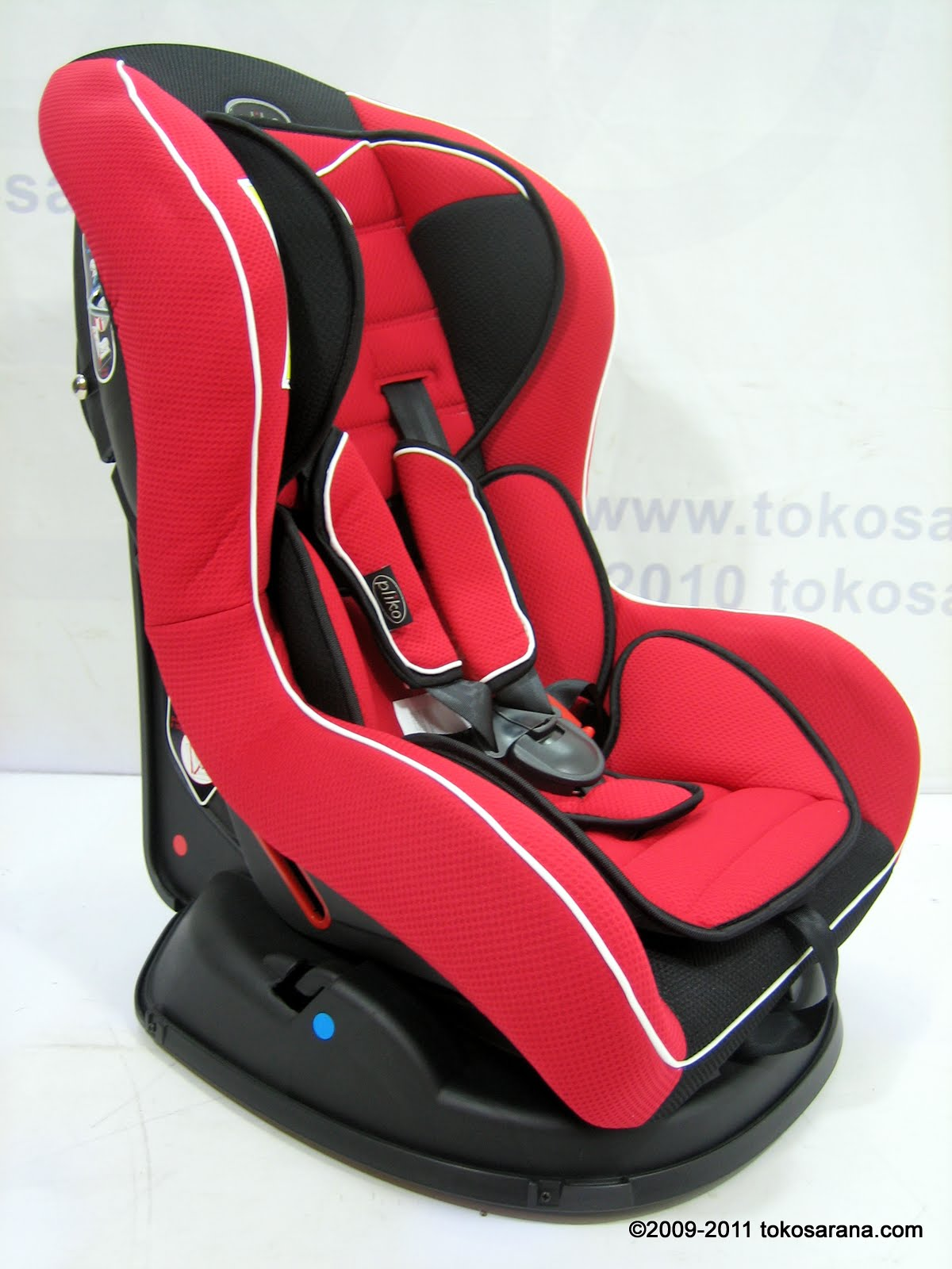 clearance sale sepeda mainan anak dan perlengkapan bayi convertible baby car seat pliko. Black Bedroom Furniture Sets. Home Design Ideas