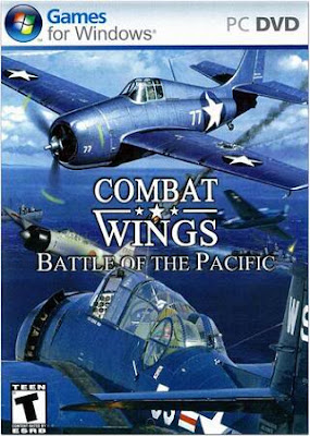 Combat Wings Battle of the Pacific