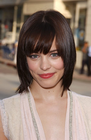 Bangs Hairstyles For Teen Girls Hairstyles Short
