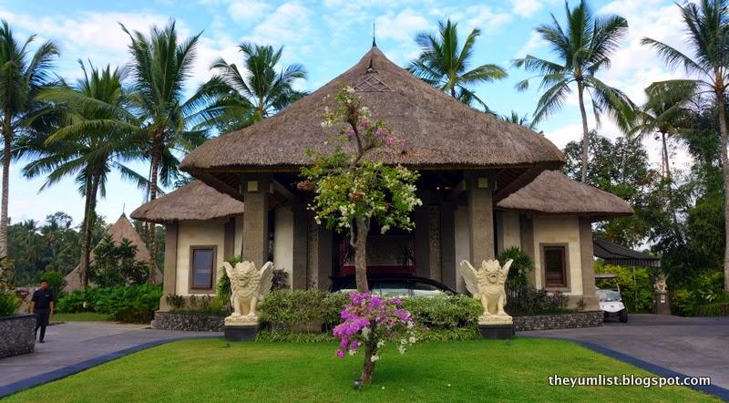 The Viceroy Bali, Ubud