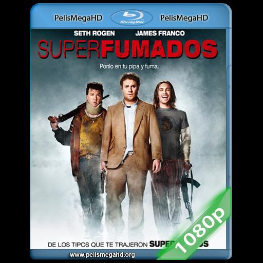 SUPERFUMADOS (2008) 1080P HD MKV ESPAÑOL LATINO