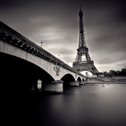 Париж ... Damien Vassart