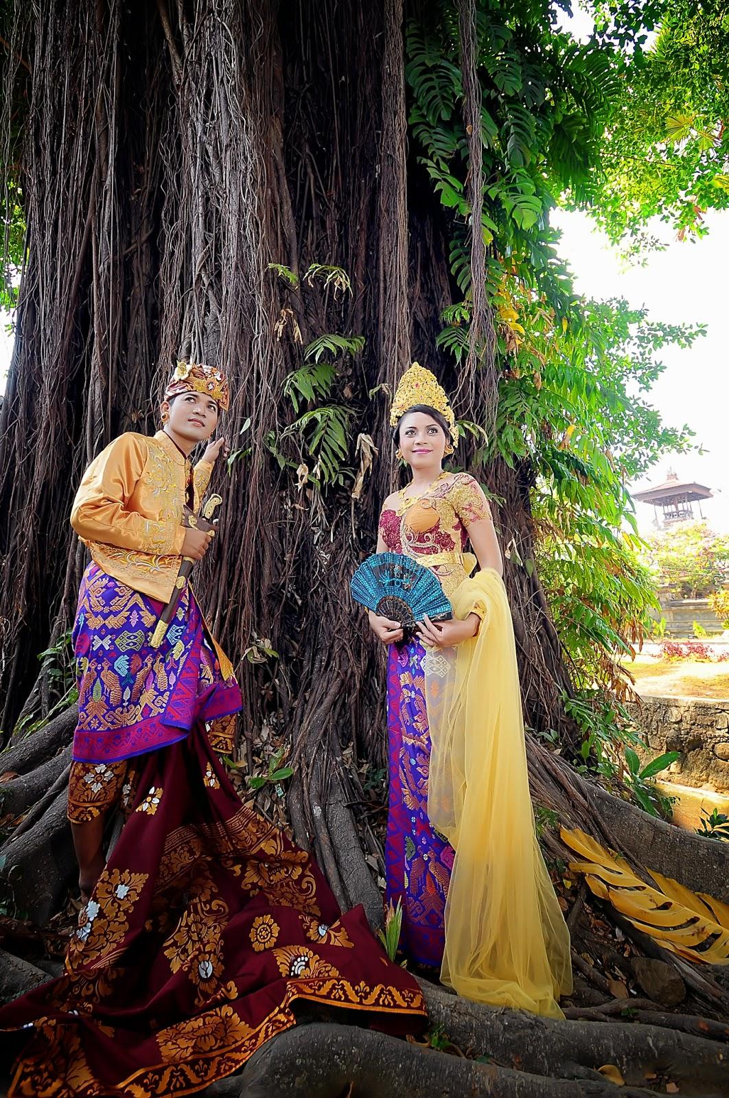 Lokasi Foto Prewed di Bali