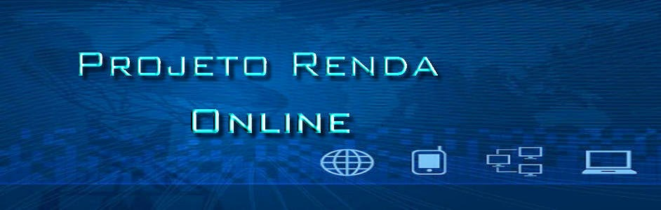 Projeto Renda Online