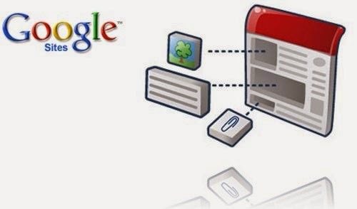 Aprire un Sito Gratis con Google Sites