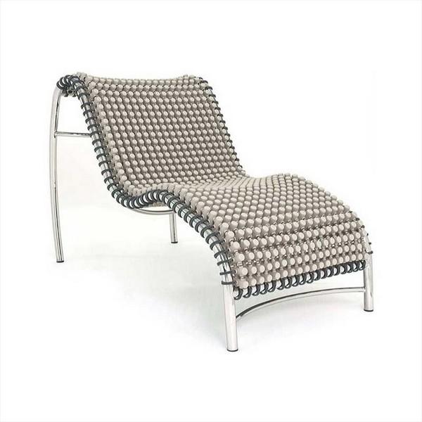 Art d co fauteuils et chaise de jardin plage salon original - Fauteuil original salon ...