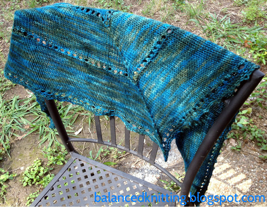 Knitting Pattern For Age : Balanced Knitting: The Age of Brass and Steam