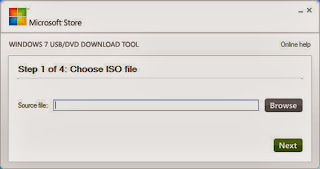 Cara Membuat Bootable Flashdisk Untuk Windows 8 Dengan Mudah