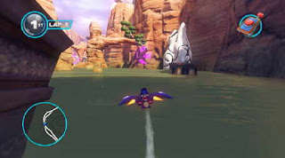 Download Game Sonic & All-Stars Racing Transformed