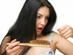 Tips Mengatasi Kerontokan Pada Rambut