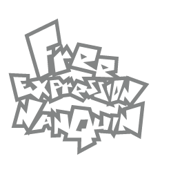 FreExpressioNanquin
