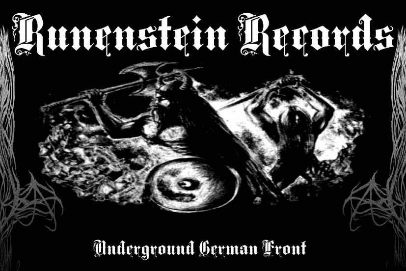 Runenstein Records