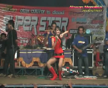 Mabok Racikan - Super Star