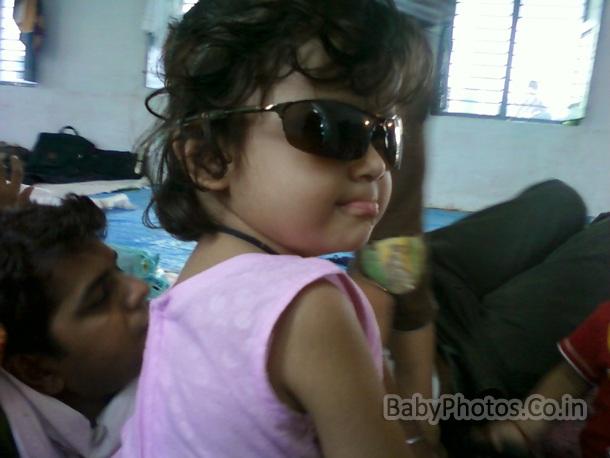 Beautiful indian baby photos 09