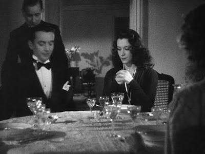 The Ladies of the Bois de Boulogne / Les dames du Bois de Boulogne (1945)