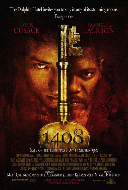 chambre 1408 streaming vf
