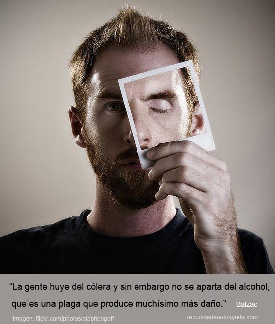 Conoce los efectos del alcohol en el cerebro.