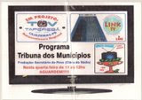 PROGRAMA TRIBUNA DOS MUNCIPIOS