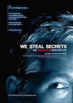 Ver Película La Historia de WikiLeaks Online Gratis (2013)
