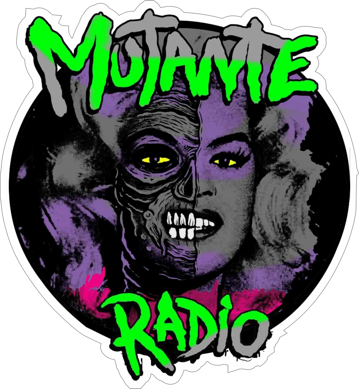 RADIO MUTANTE