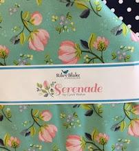 October mystery fabric